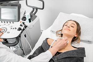 ultrasound on heart