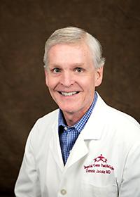 Dr. Jacokes