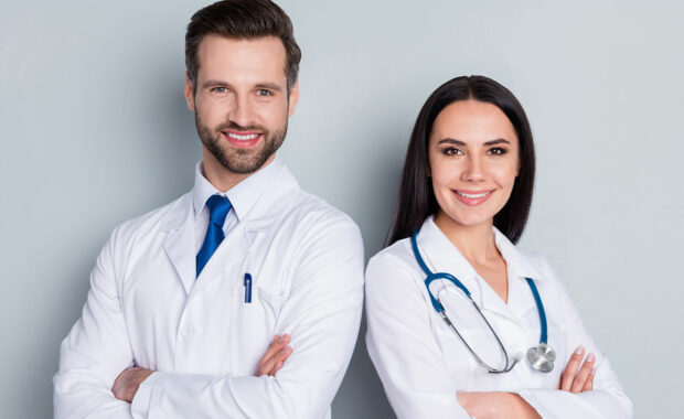 Male and Female primary care physician in raleigh nc