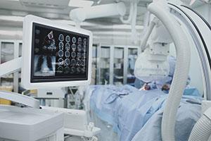 Non-preventive care MRI